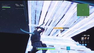 Fortnite Best keyboard and mouse player on Ps4