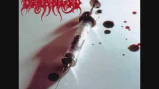 Watch Deranged Experience The Flesh video