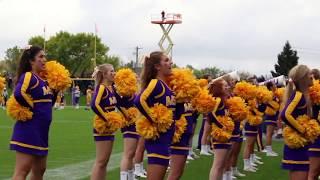 Minnesota State Mankato Homecoming Recap 2017