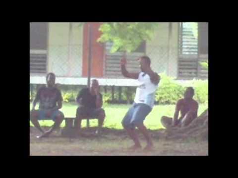 School Of Nursing And Health Studies, Boys Hostel, Kukuma Capuss, Solomon Islands, 2012