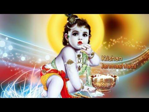 Happy Krishna Janmashtami Whatsapp Status Video |Janmashtami Status|Jai Shri Krishna Whatsapp Status