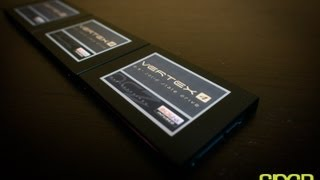 OCZ Vertex 4 SSD Unboxing + Written Review