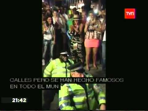 IMPERDIBLES VIDEOS MAS VISTOS EN LA WEB ESTA SEMANA 24HORAS TVN 31 08 2013)