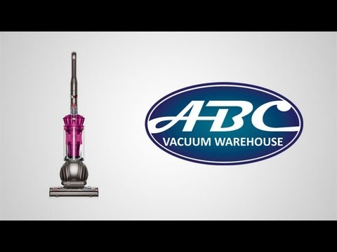 Dyson DC41 Animal Complete Review   Dyson Animal Complete Upright Vacuum