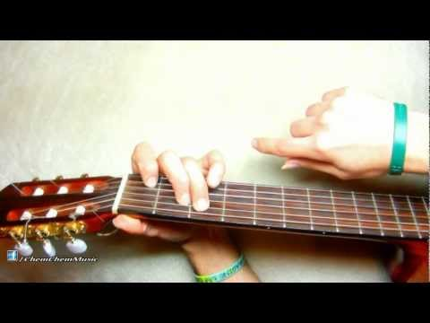 How to Play When I Was Your Man  Bruno Mars  GUITAR Tutorial Chords and Strumming