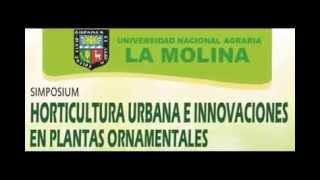 Horticultura Urbana e Innovaciones en Plantas Ornamentales