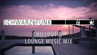 LUXURY Ibiza Chillout Lounge Music Mix