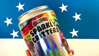 We vinden dit zooo leuk: Poopsie Sparkly Glitters #2