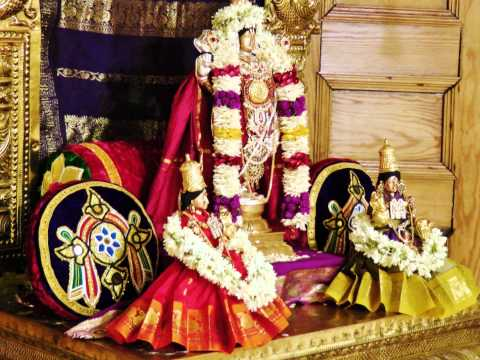 Vedic Sanskrit Hymn on Sriman Narayana - Narayana Kavacham (...