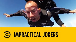 Top 5 Best Murr Moments | Impractical Jokers