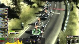 [Pro Cycling Manager 2013 - Tutoriel] Gagner une étape de montagne