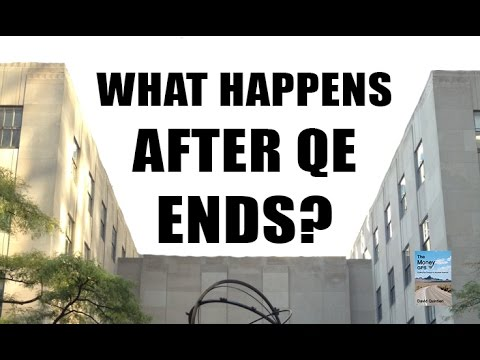 If You Want to Know What Happens When QE Ends, WATCH THIS!