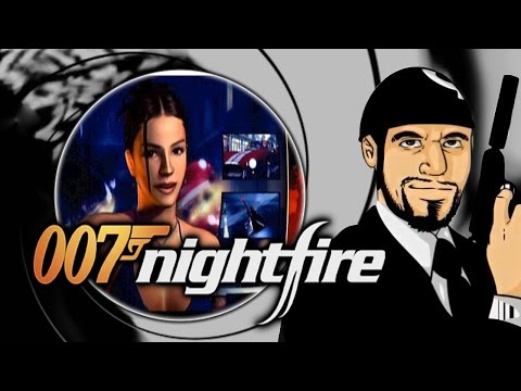 007 Nightfire - Matt's Sexy Bond-A-Thon