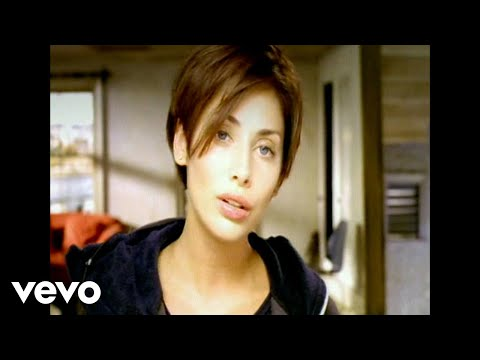 Natalie Imbruglia - Torn (official Video) video