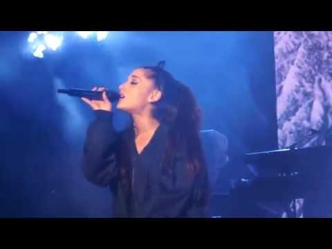 Ariana Grande - My Everything (Honeymoon Tour - Hershey PA)