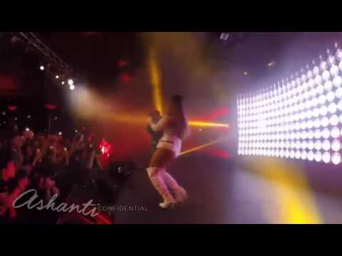 Ashanti & Ja Rule - Wonderful (Remix) [Natural Born Hitters Tour Live Stream] thumbnail