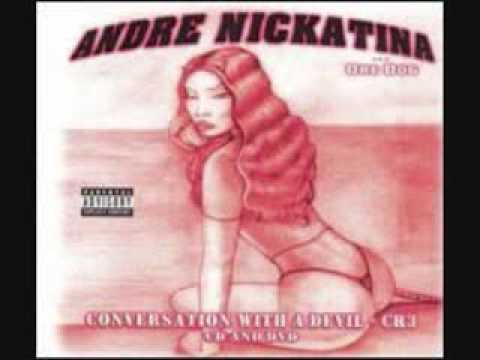 Andre Nickatina - Rise And Fall Of A Rap Cat