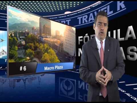 @TravelReportMX #Monterrey en #FormulaNoticiasconJaimeNuñez
