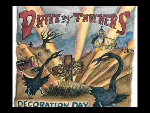 Drive-by Truckers - Gangstabilly