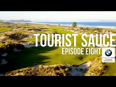 Tourist Sauce, Season 1 (New Zealand): Episode 8, Tara Iti