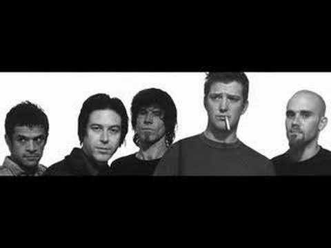 Queens Of The Stone Age - Ode To Clarissa