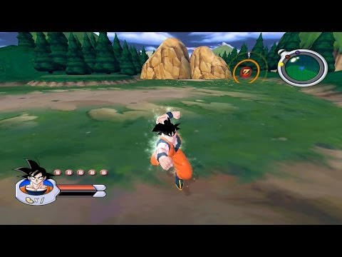 Dolphin Emulator 4.0.2   Dragon Ball Z: Sagas [1080p HD]   Nintendo GameCube