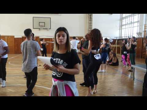 00319 PZC2017 Students JJ Competition ~ video by Zouk Soul