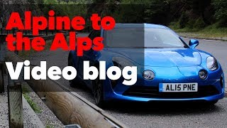 Does the Alpine A110 beat Porsche at its own game?