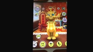 My Talking Tom Para Hilesi / Cash Hack