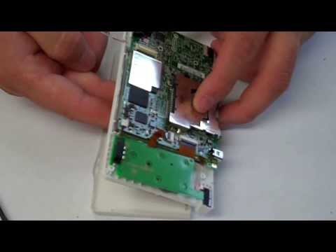 How To Replace Nintendo DSi Shell