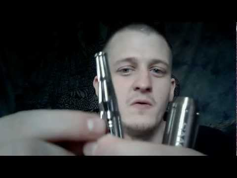 Saturn Venus Rebuildable Atomizer AKA Vision Eternity eGo-T style Tank or Dripping RBA Review