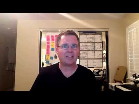Be Open To Receive   Mindset Tip of the Day   Matthew Ferry