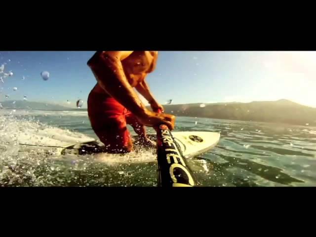 Surftech Ultraflx Technology