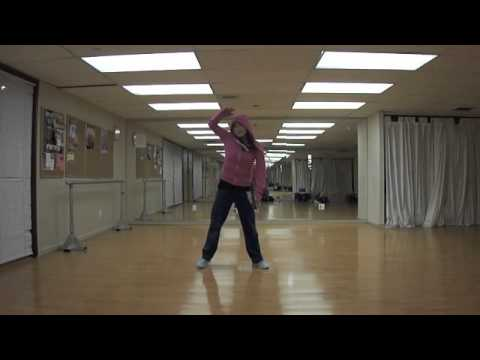INFINITE - Nothing's Over (Full Dance) by Cat Lo