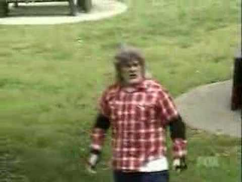 Kenny Rogers Jackass Video