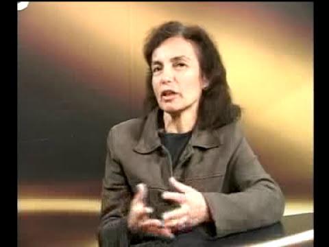 Contrastes - Entrevista a Carmen Vildoso, Ex Ministra de La Mujer