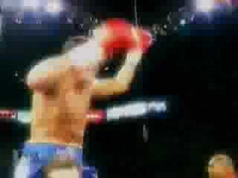 Boxing Oscar De La Hoya - Beyond The Glory part 1 Video