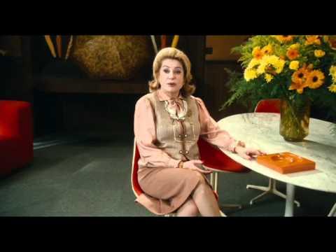 Potiche - La bella statuina: Clip Il padrone sono io