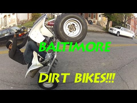 Baltimore DirtBikes