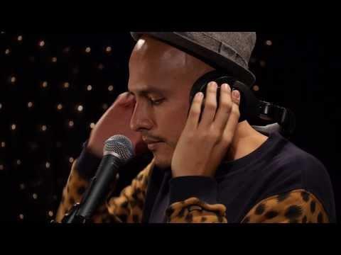 Bocafloja - Full Performance (Live on KEXP)