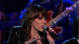 Jeff Beck And Beth Hart In Hd 34 I 39 D Rather Go Blind 34 Buddy Guy Tribute Kennedy Center Honors