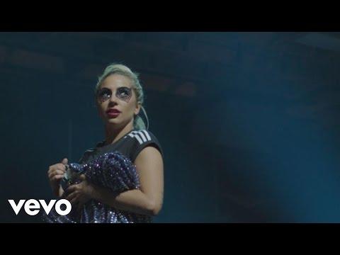 Lady Gaga - Million Reasons (Behind The Scenes From Super Bowl LI)