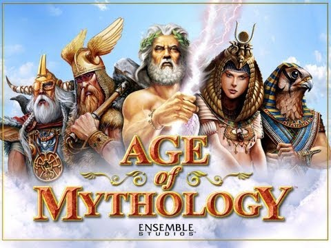 Descargar e Instalar Age of Mythology | FULL Español  :D