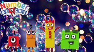 Numberblocks Learn To Count