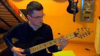 Download Lagu Marco Sfogli - Andromeda (Guitar Cover) Gratis STAFABAND