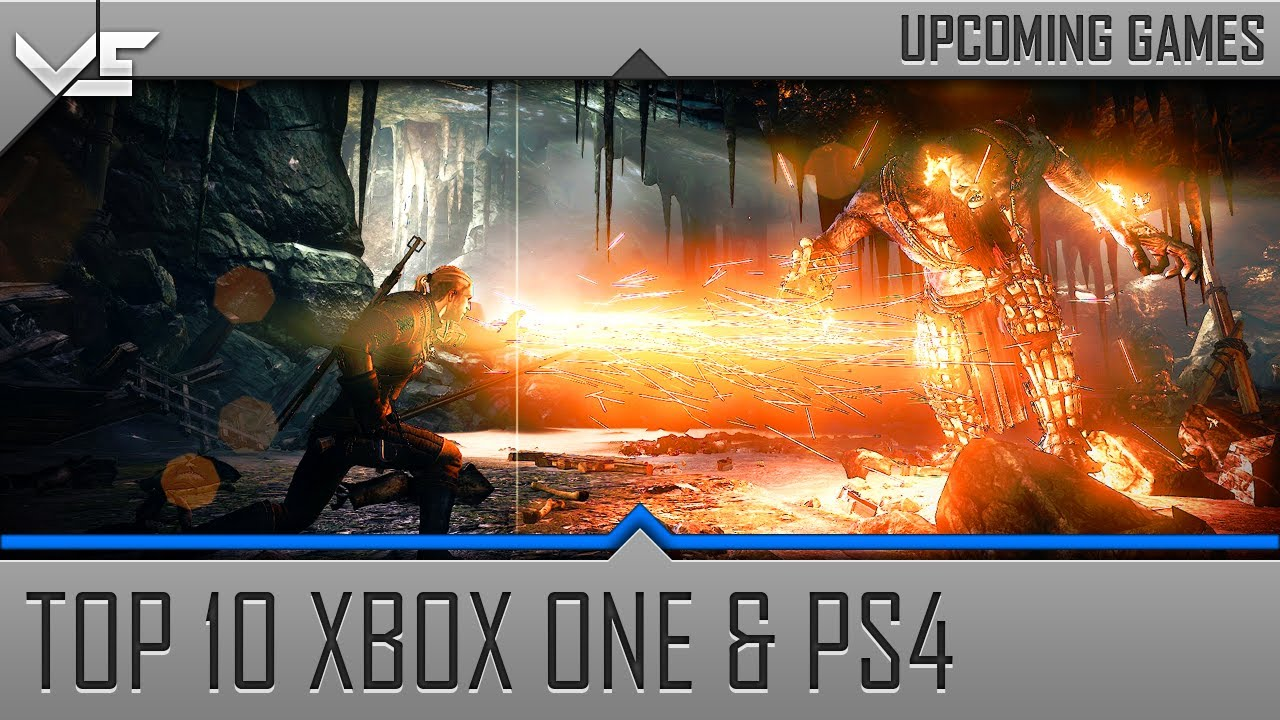 Newest Games 2013 Xbox One : Top upcoming xbox one ps games pre e youtube