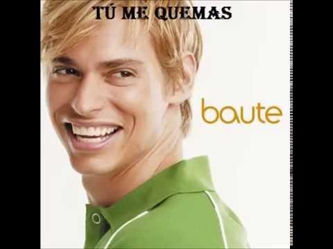 Carlos Baute - Tú Me Quemas