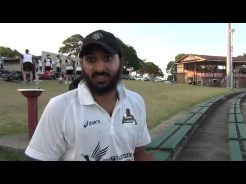 Monty Panesar interview