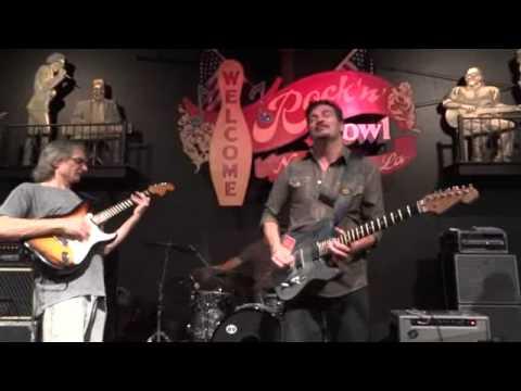Sonny Landreth w/ Mike Zito -