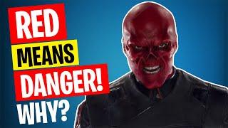 Color Psychology For Brands